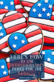 Overstock Com Here U0027s How To Use Overstock Com U0027s Perks For The Military