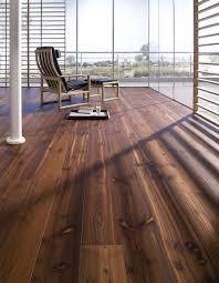 Vinyl Plank Flooring Over Concrete Living Room Interior Black Color Best No Gap Floating Vinyl