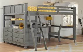 5 full size loft beds for your small apartment wall u0027s furniture
