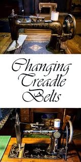 best 25 treadle sewing machines ideas only on pinterest sewing