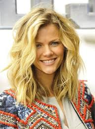 shoulder length hair with layers at bottom cut i like the blunt cut at the bottom but that it has some