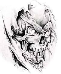 free skull design free clip free clip on