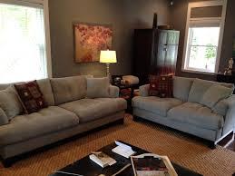 Two Sofa Living Room Living Room Sofas And Loveseats Descargas Mundiales Com