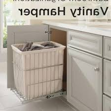 Bathroom Cabinet With Built In Laundry Hamper Bathroom Cabinet With Built In Laundry Hamper Best Of Linen