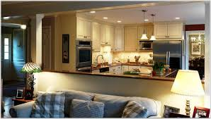 lighting flooring kitchen pass through ideas recycled countertops