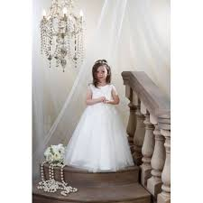 flower special occasion first holy communion dress