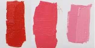 karen ilari painting wet vs dry acrylics dry darker the proof