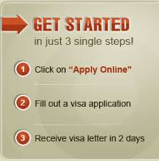 vietnam visa on arrival application and requirements