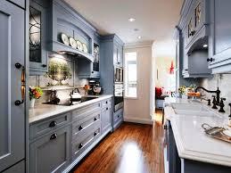 Galley Kitchen Design Plans Better Galley Kitchen Floor Plans U2014 Kitchen U0026 Bath Ideas How To