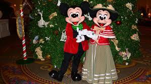 walt disney world grand floridian christmas decor christmas