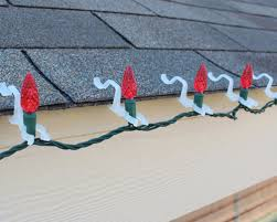 how to install christmas lights how to professionally hang holiday lights eclean magazine