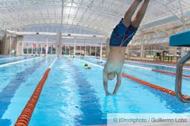 indoor swimming pool chemicals in indoor swimming pools increase cancer risk