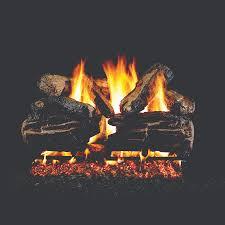 gas logs gas log fire starters american backyard