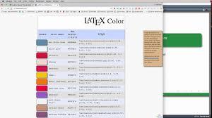 latex tutorial 11 beamer slide presentation youtube