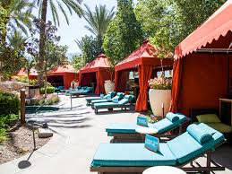 relax like a rockstar in your own private cabana harrah u0027s resort