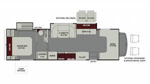 Coachmen Class C Motorhome Floor Plans Coachmen Leprechaun 319mb Ford Gas Class C Motorhome Floor Plan