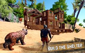 the ark of craft dinosaurs survival island series android apps