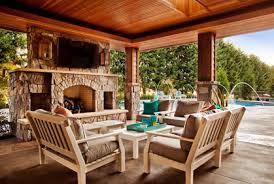 covered veranda design