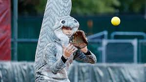 baseball softball team up for halloween game the official site