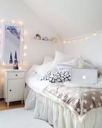 white bedroom lights for a room