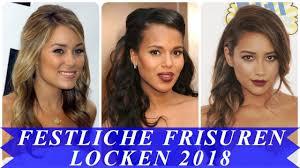 Festliche Frisuren Bob by Aktuelle Festliche Frisuren 2018 Damen