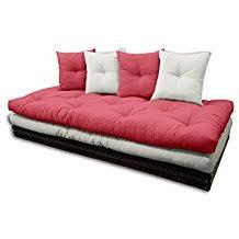 canapé futon futon banquette lit futon enfant literie