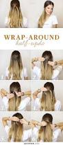 Quick Easy Hairstyles For Girls by 348 Best Hair Tutorials Tips U0026 Tricks And More Images On