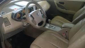 2005 Ng Reg Nissan Murano S 3 5l Awd U2013 Spot Dem