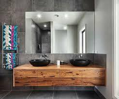 Timber Bathroom Vanity Bathroom Timber Vanity Furniture Pinterest Timber