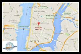 nyc oasis map washington square park free tours by