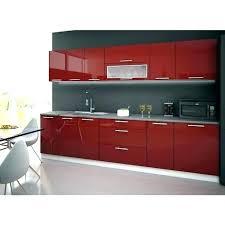 meuble cuisine laqué meuble cuisine blanc peindre meuble cuisine laque element peindre