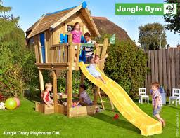 jungle gym shop by brand playhouses