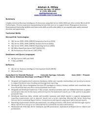 Sharepoint Developer Resume 100 Ssas Developer Resume Drafting Resume Free Resume Example