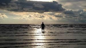 walk on water the wisdom of jesus islamicity