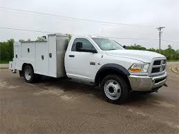 Dodge Ram 3500 Utility Truck - dodge service trucks utility trucks mechanic trucks for sale