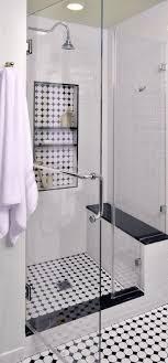 black and white bathroom ideas gallery https i pinimg com 736x 67 3e c4 673ec457ed6b89e