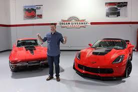 two corvettes utah wins two corvettes plus in the corvette