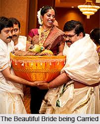 traditions of south india