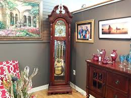 Ethan Allen Grandfather Clock Kaboodle Home Gallery Upscale Furniture Consignment Shop In