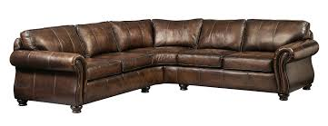 Sofa Trend Sectional Spectacular Leather Sectional Sofa 1693 Furniture Best