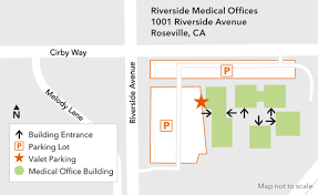 kaiser san jose facility map roseville sacramento construction begins on new riverside