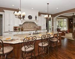 awesome kitchen islands awesome kitchen islands with sink and seating also vintage bronze