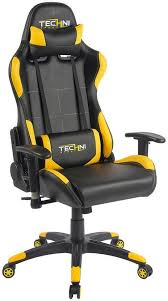 techni sport ergonomic high back gaming desk chair techni sport ergonomic high back gaming desk chair gaming desk and