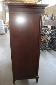 martha stewart 3 drawer armoire property room