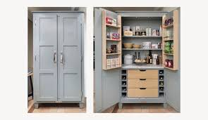 Kitchen Storage Cabinets Pantry Artistic Classic Pantries Free Standing Kitchen Storage Cabinets