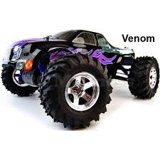 nitro monster trucks acme conquistador nitro rc truck 4wd 1 10 venom