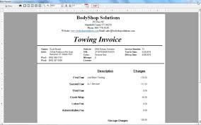 nissan rogue invoice price tow truck invoice invoice template ideas