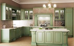 is green a kitchen color 20 gorgeous green kitchen design ideas