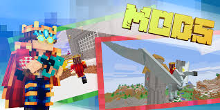 mod master for minecraft pe pocket edition free android apps