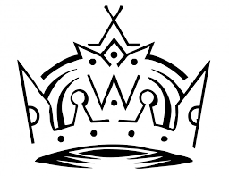 crown outline template free download clip art free clip art